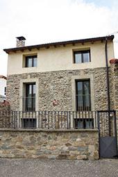 Casa Rural en Villar del Rio Soria